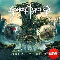 [2016] - The Ninth Hour [European Edition]