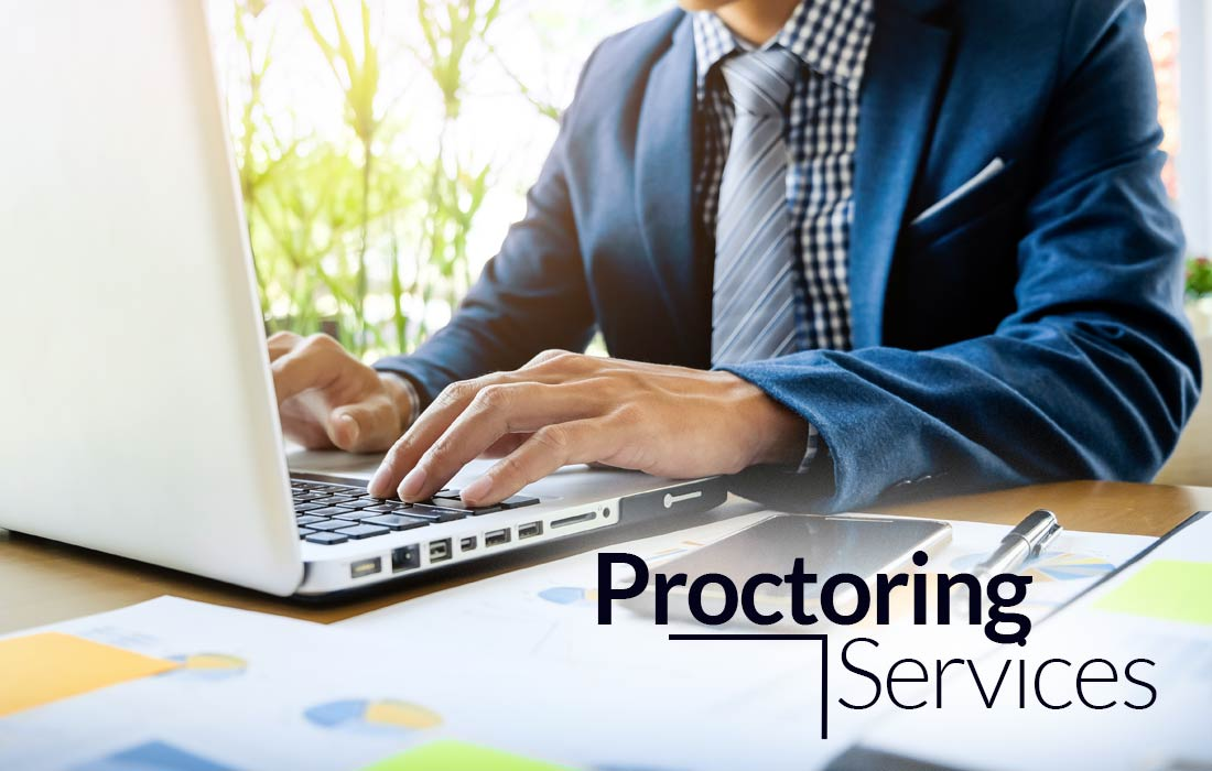 Online Proctoring Solution From AIProctor | Online