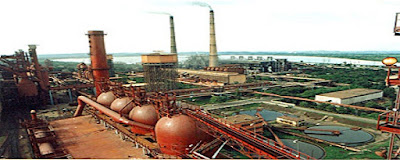industry of bokaro