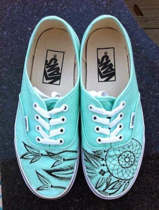Cute Vans Shoes For Girls ~ Calgary, Edmonton, Toronto
