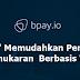 """"""" Bpay """" Memudahkan Penukaran - Penukaran  Berbasis Web"""