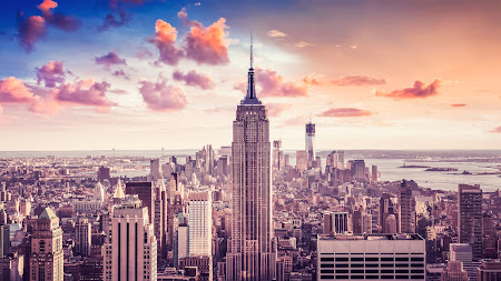 Empire State Building 1920x1080 HD