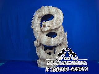 Patung Marmer Onix