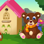 G4K Teddy Bear Rescue Game