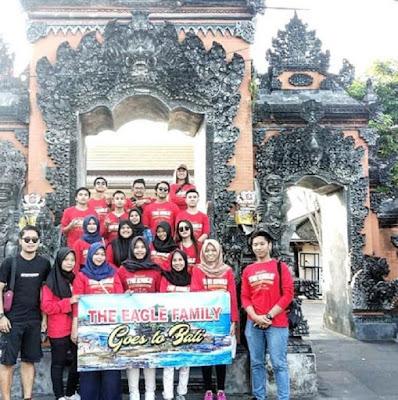 Paket Liburan Bali Kampung Inggris