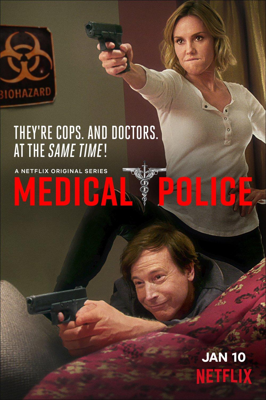 Medical Police – Saison 1 [Streaming] [Telecharger]
