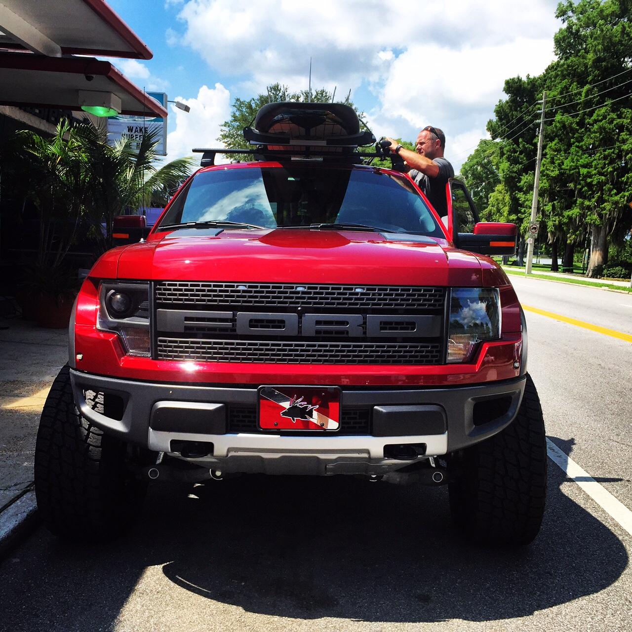 Ford Transit Roof Rack >> Car Racks Blog