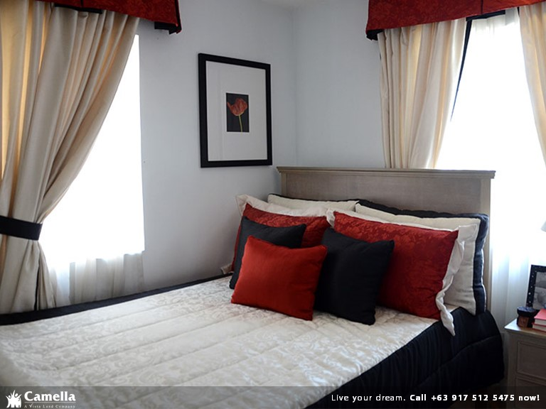 Photos of Freya - Camella Dasmarinas Island Park | Luxury House & Lot for Sale Dasmarinas Cavite