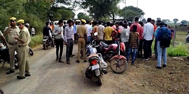 अंधविश्वास: करंट से मरे PSC छात्र का शव जमीन में गाड़ दिया | MP NEWS