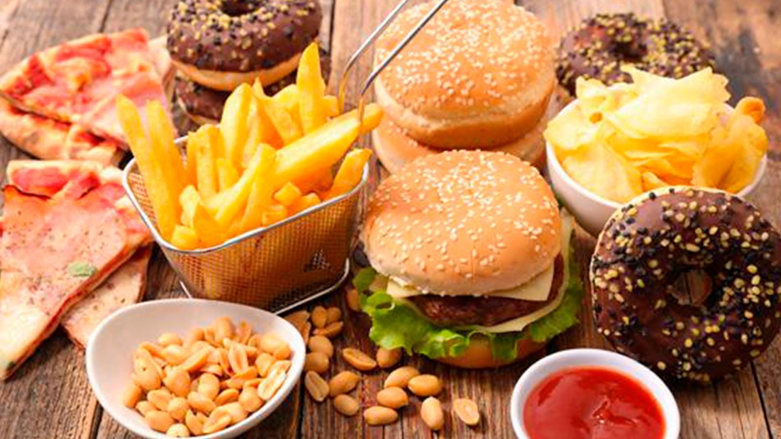 Científicos descubren fórmula para comer grasas sin engordar por error