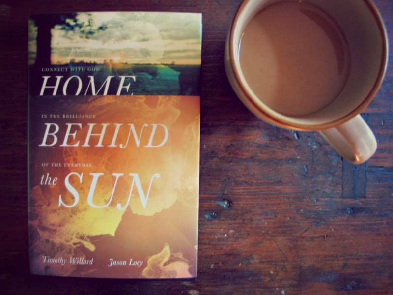 Home Behind the Sun Book Review