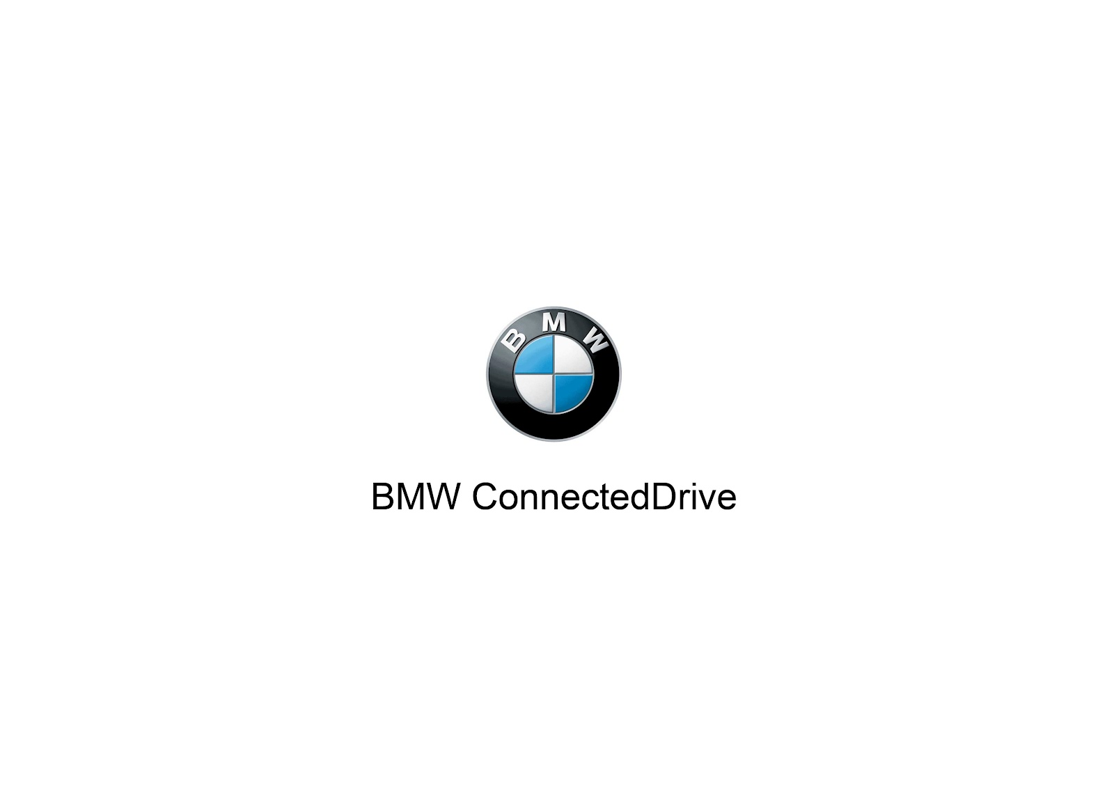 sparoow designs design observation of bmw connected drive. Black Bedroom Furniture Sets. Home Design Ideas