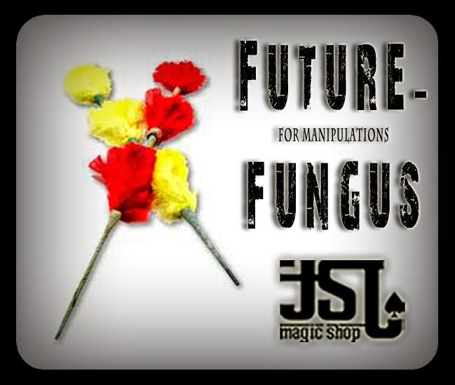 TOKO SULAP JOGJA Future Fungus