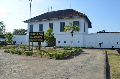 Jalan-Jalan Sejarah ke Benteng Balangnipa di Kabupaten Sinjai, Sulawesi Selatan