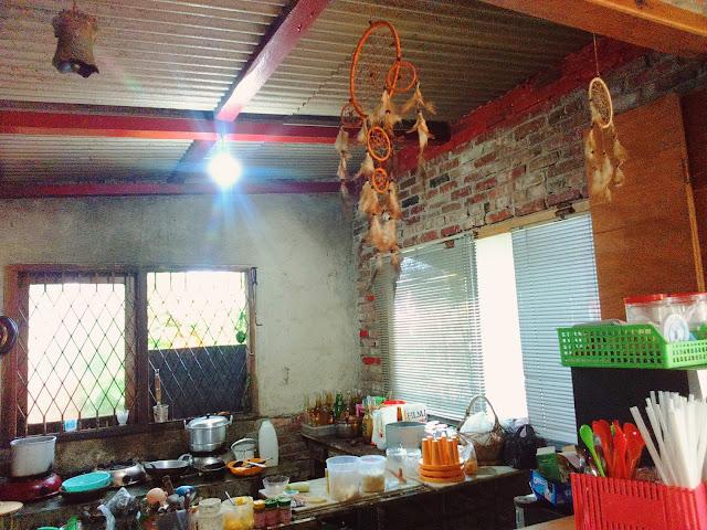 Babap's Kitchen Sukabumi