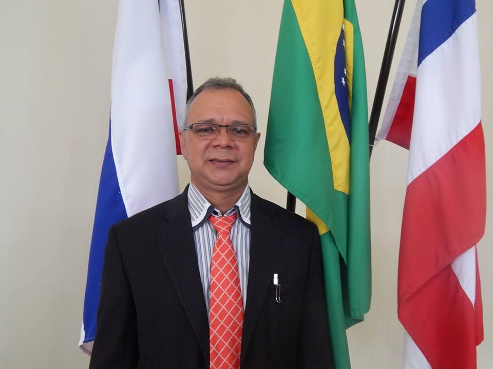 Vereador Nelson Antônio Soares deixa sua mensagem do Dia do Trabalhador
