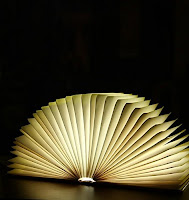 LED Light Up Book - Gift Ideas for Bookworms and Book Lovers Gift Guide