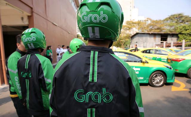 Gojek atau Grabbike: Mana yang Terbaik ?