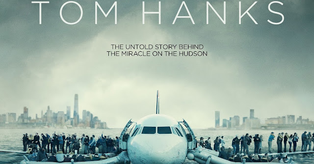 CINE ΣΕΡΡΕΣ, Sully (2016), Tom Hanks, Aaron Eckhart, Laura Linney, Clint Eastwood,