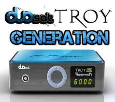 Atualizacao do receptor Duosat Troy Generation HD V