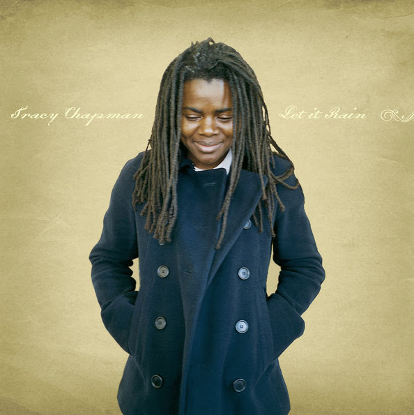 Tracy Chapman - Let It Rain Cover