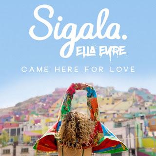 sigala and ella eyre