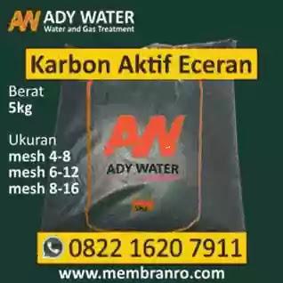 Ady Water jual karbon aktif