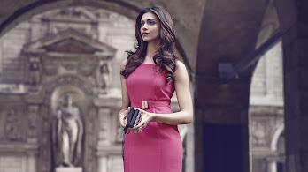 Deepika Padukone, Bollywood, Brunette, Girl, 4K, #269