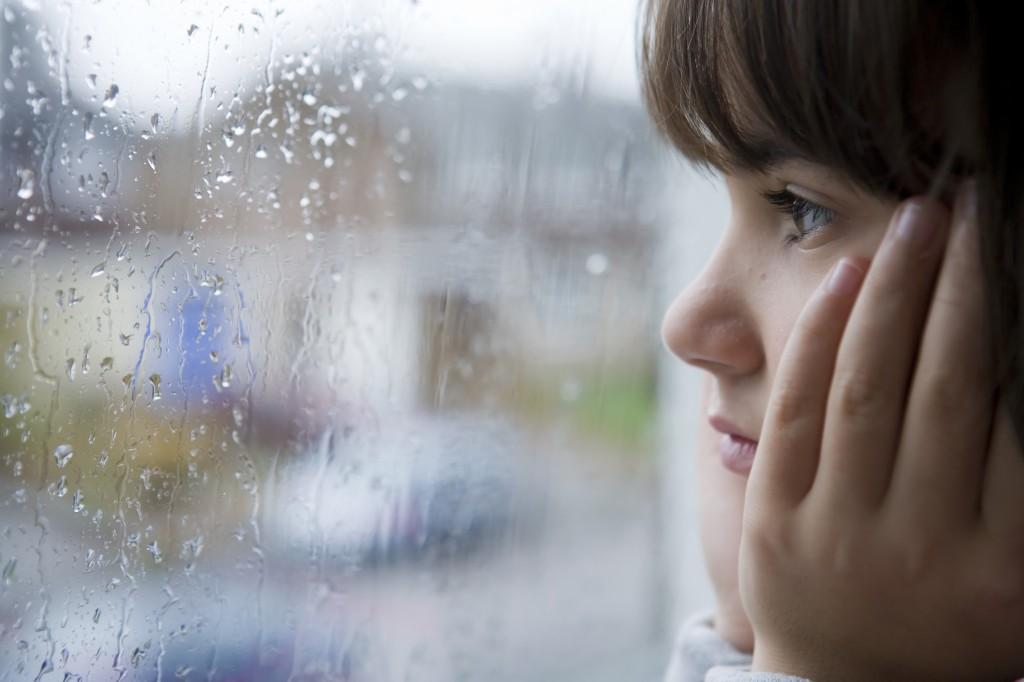 Por qué los días grises nos ponen tristes