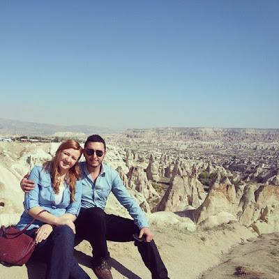 kapadokya gezi rotası