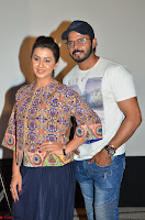 Team 5 star Cast with Nikki Galrani at Trailer Launch of movie Team 5 Exclusive Pics ~  010.JPG