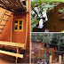 Bamboo Furniture Workshop made of Bamboo and Mud Bricks