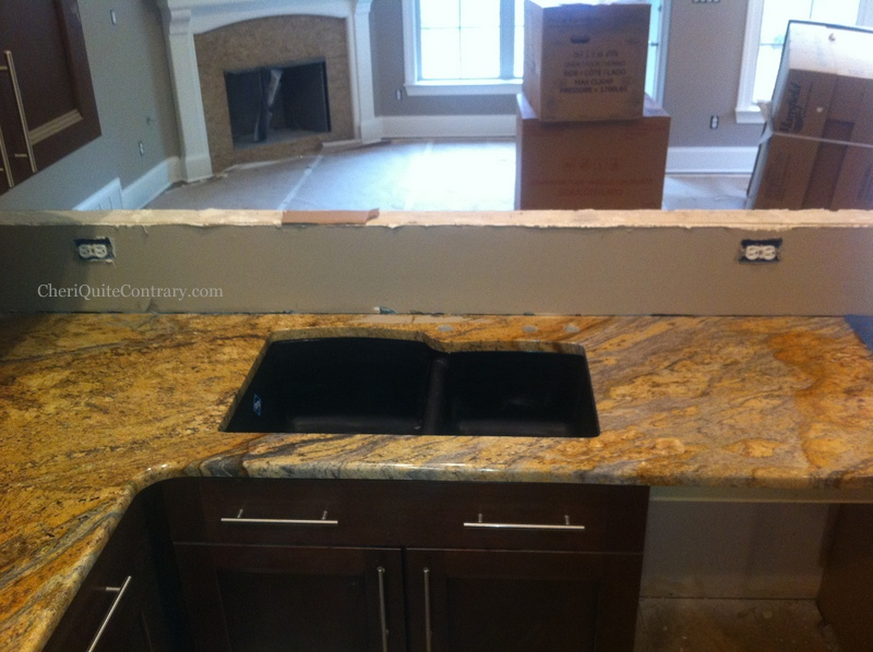 L Shaped Transitional Kitchens White Appliances
