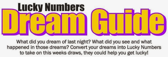 Lucky Numbers Dream Guide - Viral Sports