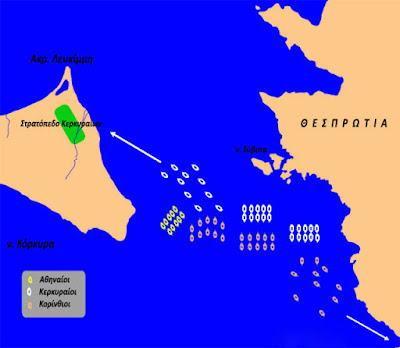Ανεκμετάλλευτος αρχαιολογικός πλούτος στη θάλασσα των Συβότων: Δρομολογήθηκε η ίδρυση Θουκυδίδειου Ναυτικού Μουσείου