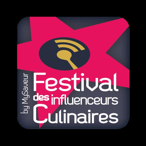 Festival des Influenceurs Culinaires : retrouvez-moi samedi 17 septembre