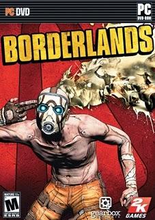 Borderlands - PC (Download Completo + DLC's)