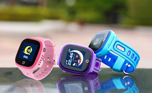 Đồng hồ định vị là gì?