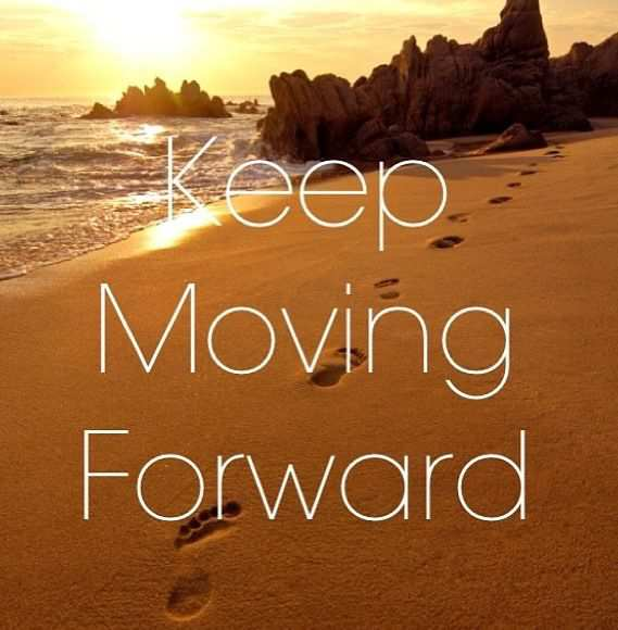 Quotes About Moving Forward 0003
