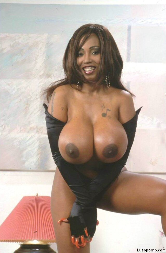 Sherrie the view big tits