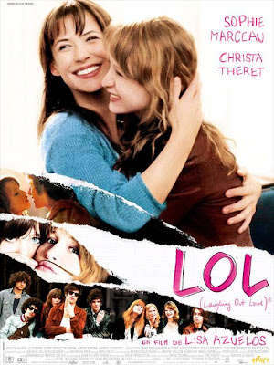 film LOL USA Miley Cyrus