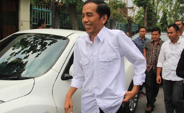 Kemenaker Cuitkan Jokowi Ciptakan 10 Juta Lapangan Pekerjaan, Politisi: Jangan Bohongi Rakyat