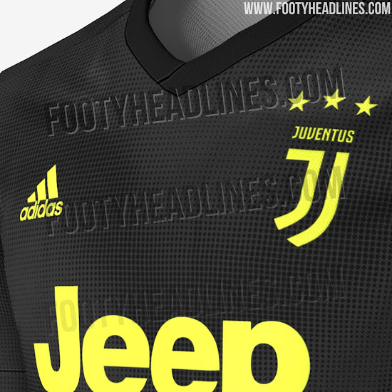 0f367ac5d Do you look like Adidas  concept for new Juventus 2018-19 shirts  Let us  know in the comments below and check out all leaked kit information in the  Kit ...
