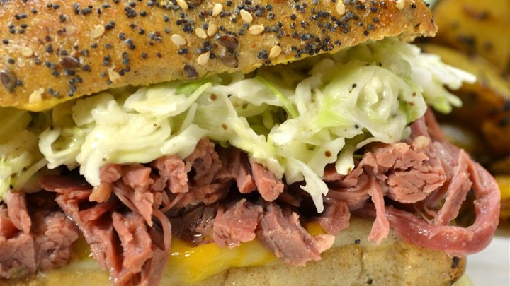 Recipes : Slow Cooked Corned Beef for Sandwiches | Recipes Daily For ...