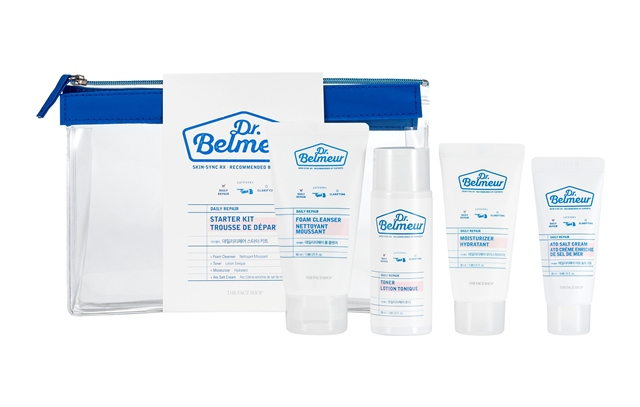 Review: Dr Belmeur Daily Repair For Dry, Sensitive & Eczema Skin