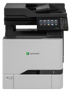 Lexmark CX727de Treiber Herunterladen