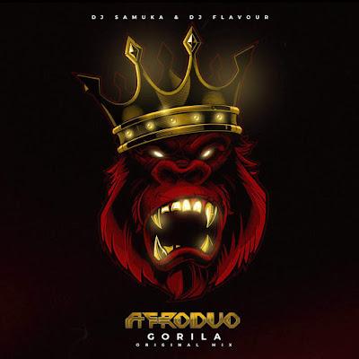Afroduo - Gorila (Original Mix)