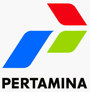 Download logo pertamina CDR