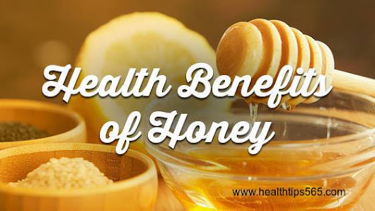 Exercises To Reduce Tummy Fat: Health Benefits of Honey