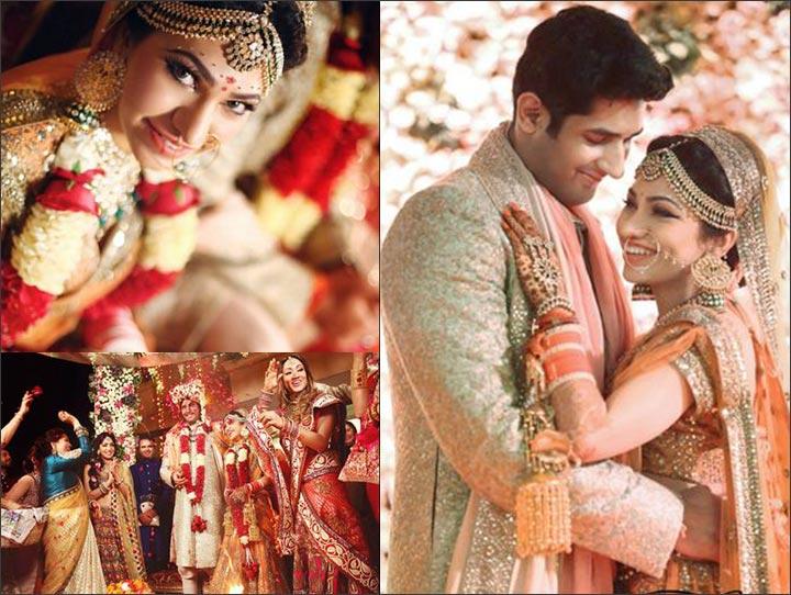 Chandan prabhakar wedding dresses